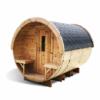 Bastutunna 3 m / Ø 2,27 - Termo trä