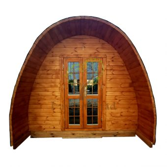 Camping Pod 3 m x 5.9 m