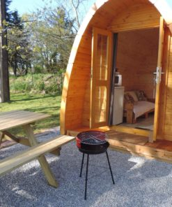 Camping Pod 5.5 m