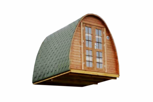 Camping Pod 3 m