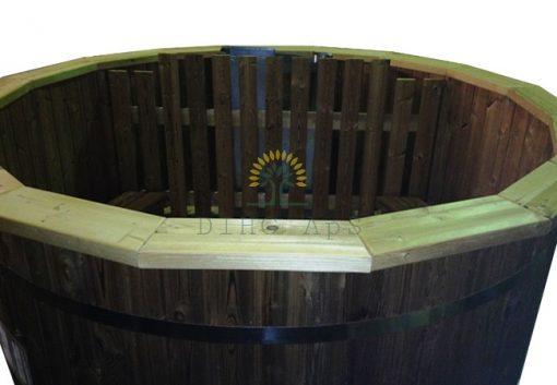 Termo trä badtunna